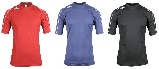 Adidas Squadra Funktionsshirt in 5 Farben für 15,99 €