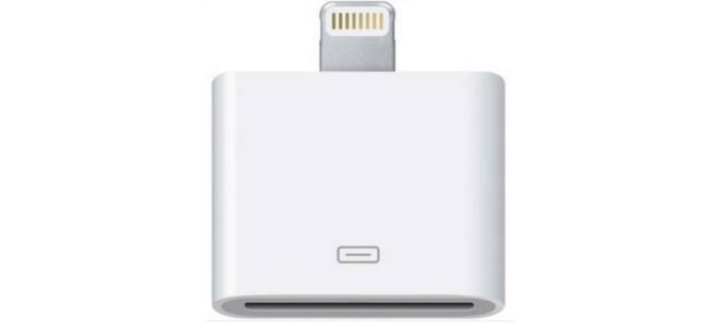 Apple Lightning-Adapter