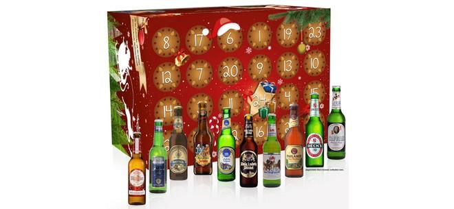Bier-Adventskalender eBay