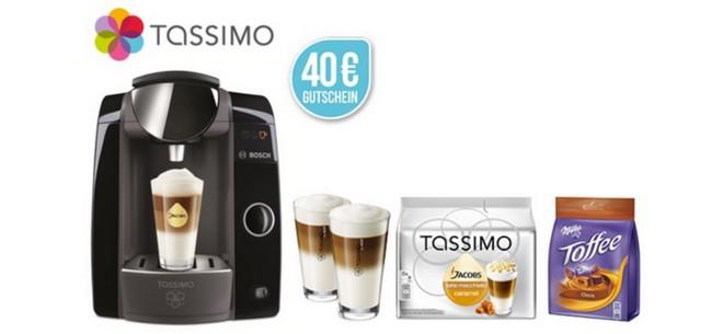 Bosch Tassimo Joy