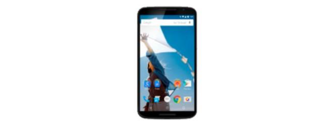 Google Nexus 6 ohne Vertrag