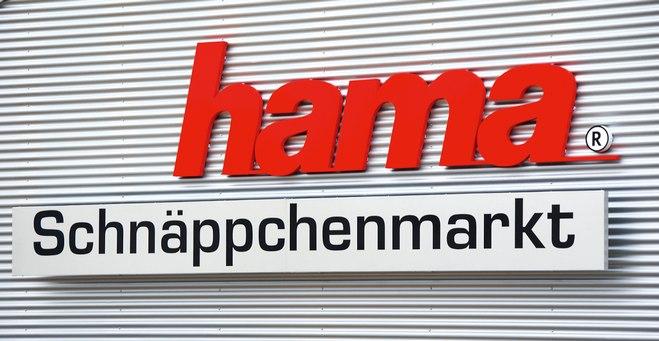 Hama Schnäppchenmarkt