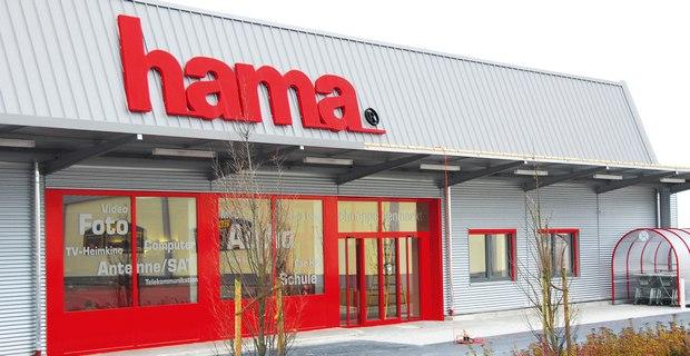 Hama Werksverkauf Monheim