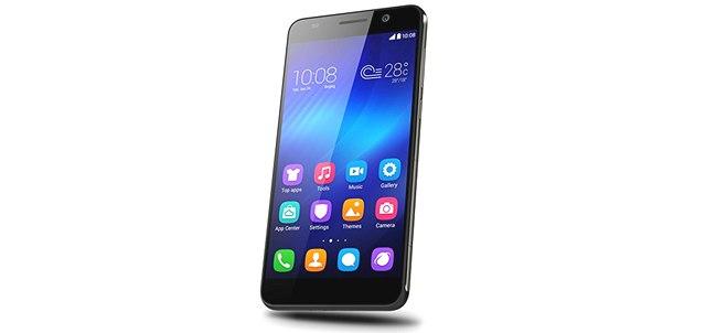 Honor H6 von Huawei