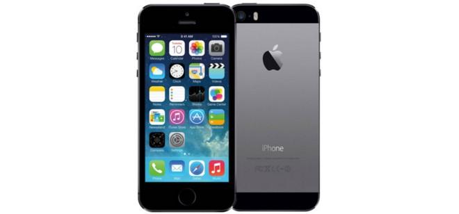 iPhone 5S günstig ohne Vertrag