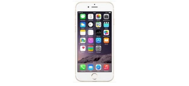 Apple iPhone 6 ohne Vertrag gebraucht
