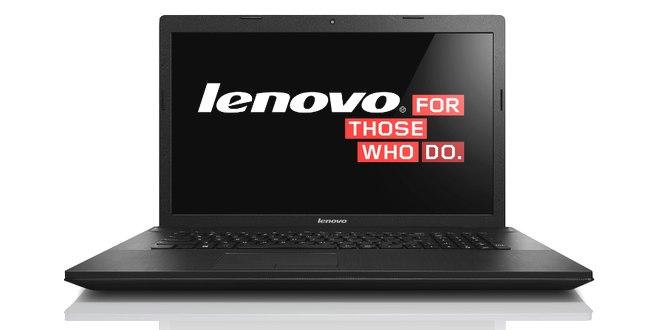 Lenovo G710