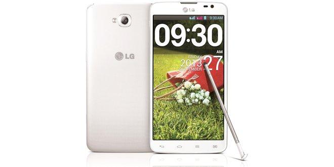 LG G Pro Lite D686