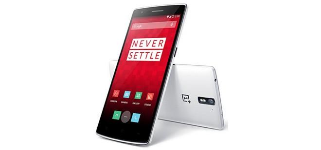 OnePlus One ohne Vertrag