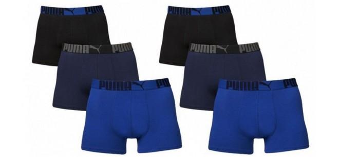 Puma Boxershorts Sonderangebot