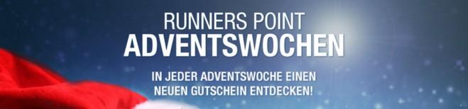 Runners Point Gutscheincode