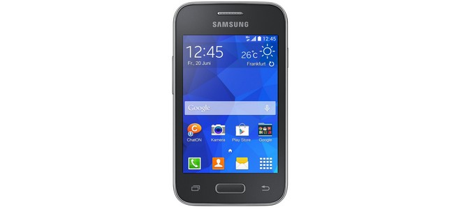 Samsung Galaxy Young 2 ohne Vertrag