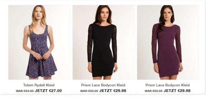 Superdry Kleider Angebot