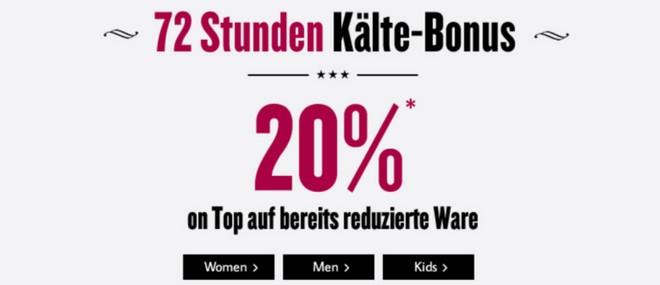 Tom Tailor Sale 20 Prozent Extra Rabatt