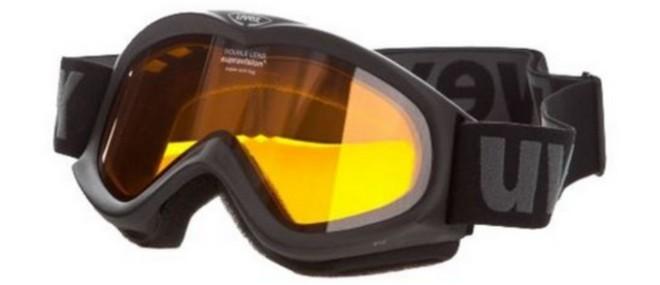 Uvex Skibrillen günstiges Angebot
