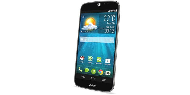 Acer Liquid Jade Plus ohne Vertrag
