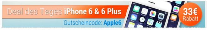Apple iPhone 6 B-Ware