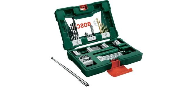 Bosch V-Line Set