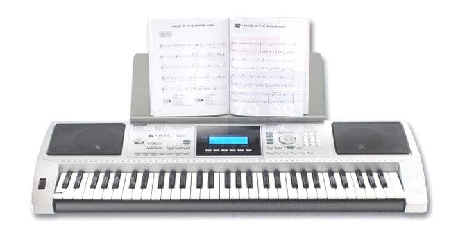 C. Giant Keyboard LP6210C bei ALDI Nord für 79,99 €