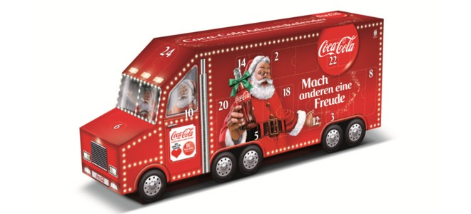 Coca Cola Weihnachtstrucks Termine