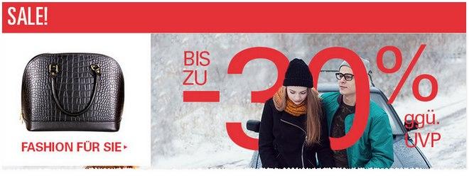 eBay Winterschlussverkauf & Sale