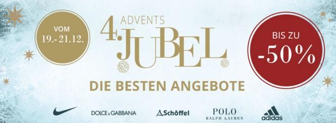 Engelhorn Adventsjubel 19.12.2014