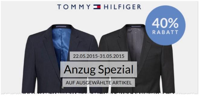 Engelhorn Anzug Spezial