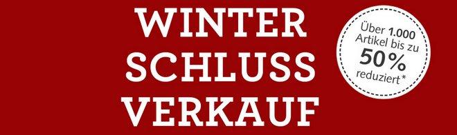 Hessnatur Winterschlussverkauf