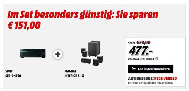 media markt aktionscode f r den online shop. Black Bedroom Furniture Sets. Home Design Ideas