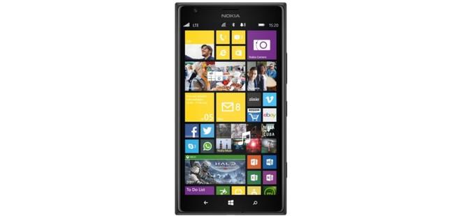 Nokia Lumia 1520 ohne Vertrag