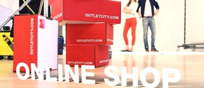 Outletcity Geschenkkarte