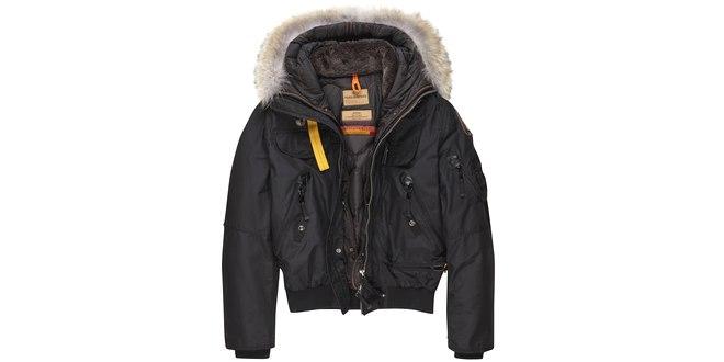Parajumpers Jacken wie die Daunenjacke Gobi gibt's bei Engelhorn bis 11.12.2014 mit 25% Rabatt