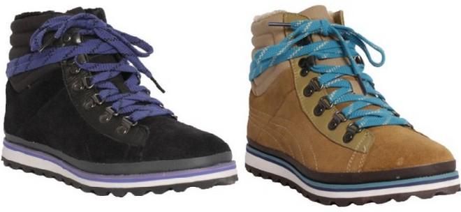 Puma City Snow Boots