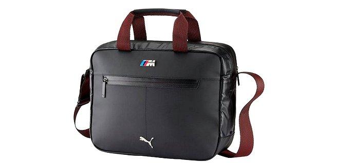 Puma Work Tasche aus der BMW Motorsport Kollektion