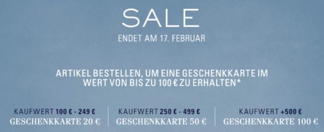 Ralph Lauren Online Sale plus Geschenkkarte