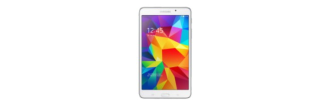 Samsung Galaxy Tab 4 mit 7 Zoll Saturn Werbung