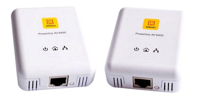 Devolo Powerline AV 6400 dLAN 200 AVmini