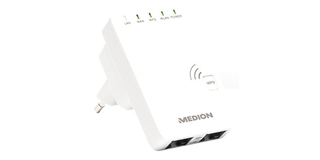 Medion Life P85032 MD 87070 B-Ware