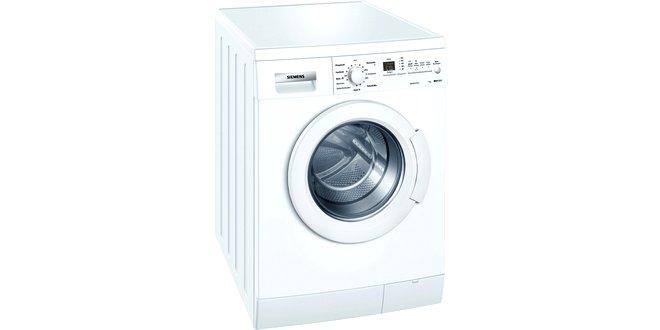 Siemens WM 14 E 3 A 1
