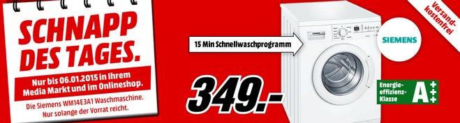 Siemens WM 14 E3A1