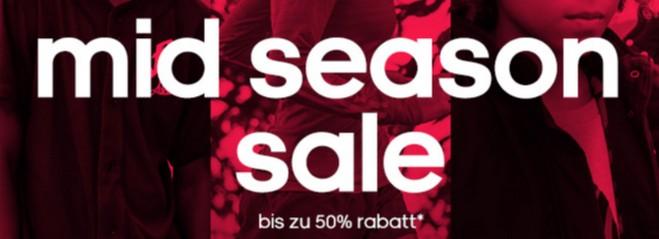 Adidas Mid Season Sale 2015