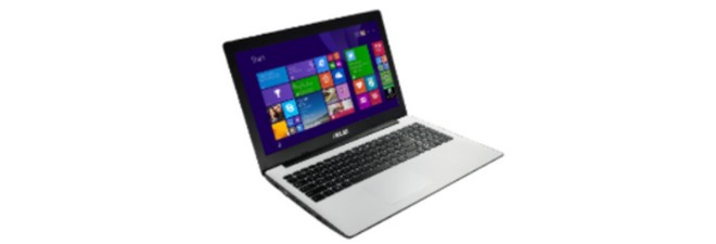 Asus R515MA Notebook