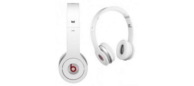 Beats by Dr. Dre Solo for HTC