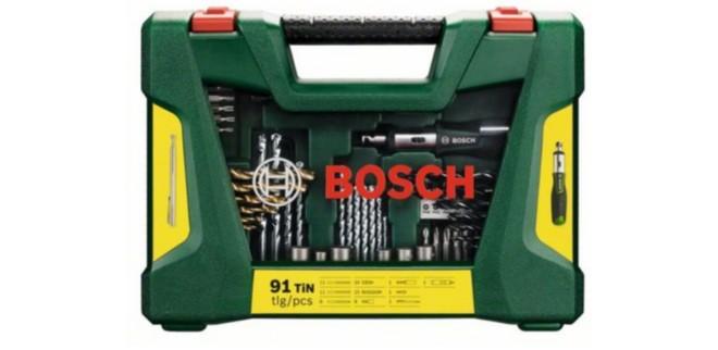 Bosch VLine Werkzeugkoffer-Angebot