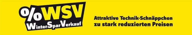 Conrad WSV (Winter-Spar-Verkauf)