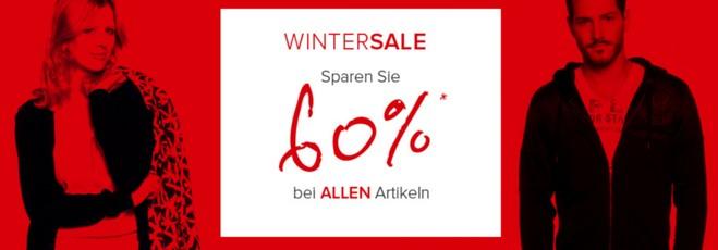 dress-for-less Winterschlussverkauf