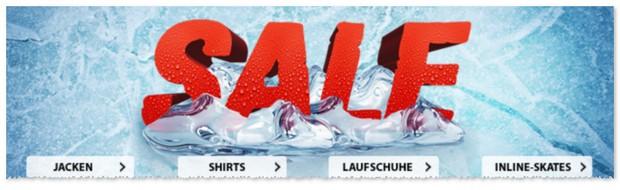 Intersport Winterschlussverkauf 2016