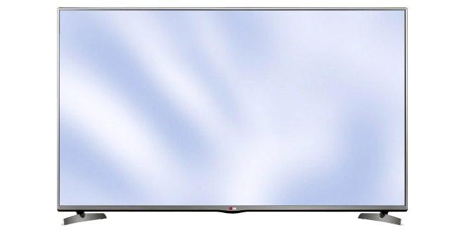 LG 42LB620V aus dem Real-Prospekt