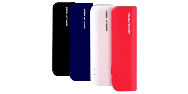 Real Powerbank 2200 PB