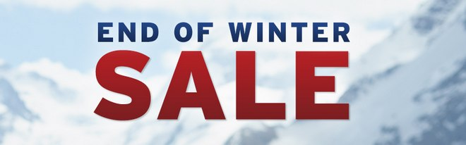 Tchibo End of Winter Sale